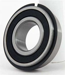 25,000 mm x 52,000 mm x 15,000 mm  SNR 6205LT deep groove ball bearings