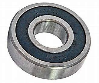 25 mm x 62 mm x 17 mm  Loyal 1305 self aligning ball bearings