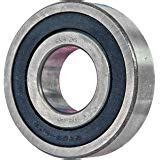 25 mm x 62 mm x 17 mm  FAG F-801841.02.KL-H95A deep groove ball bearings