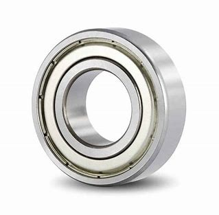 30 mm x 55 mm x 13 mm  NSK 6006N deep groove ball bearings
