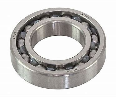 30,000 mm x 55,000 mm x 13,000 mm  SNR 6006LTZZ deep groove ball bearings