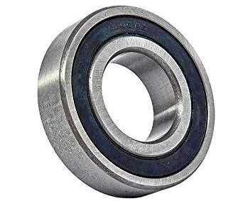 30 mm x 62 mm x 16 mm  ISB 6206-RZ deep groove ball bearings
