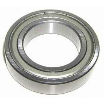 105 mm x 160 mm x 26 mm  NACHI BNH 021 angular contact ball bearings