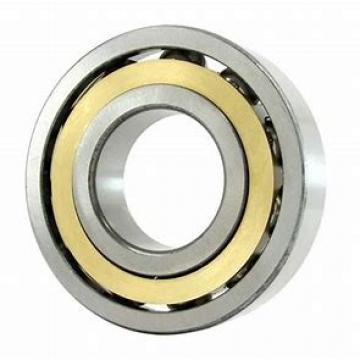 25 mm x 52 mm x 15 mm  ZEN P6205-SB deep groove ball bearings