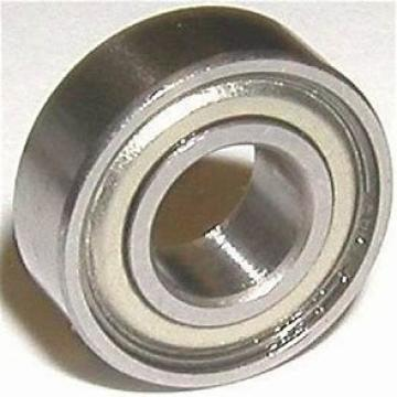 25 mm x 52 mm x 15 mm  ISO NP205 cylindrical roller bearings