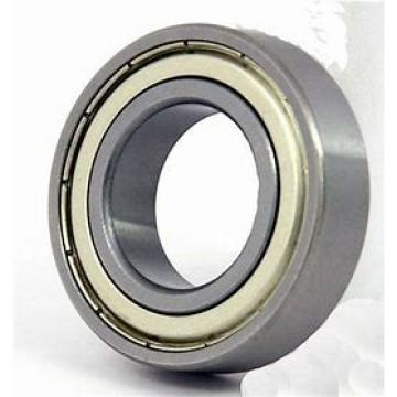 25 mm x 52 mm x 15 mm  KBC HC6205DD deep groove ball bearings