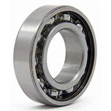 25 mm x 52 mm x 15 mm  Loyal 20205 C spherical roller bearings