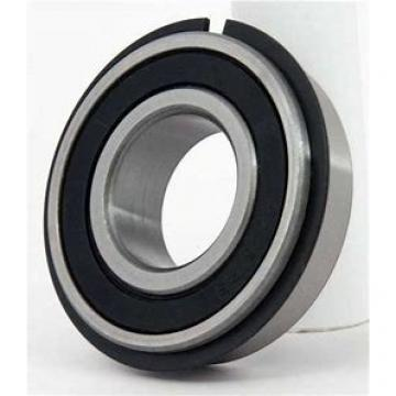25 mm x 52 mm x 15 mm  NACHI 7205CDB angular contact ball bearings