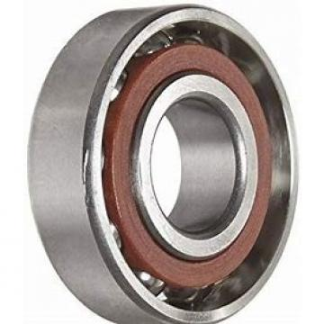 25 mm x 62 mm x 17 mm  NKE 6305-Z deep groove ball bearings