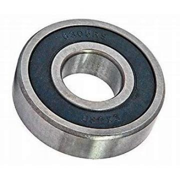 25 mm x 62 mm x 17 mm  CYSD NF305 cylindrical roller bearings