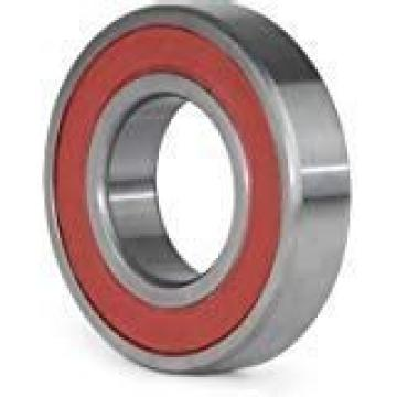 25 mm x 62 mm x 17 mm  SNR AB44055S01 deep groove ball bearings