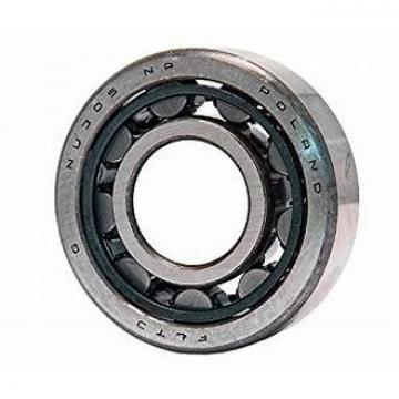 25 mm x 62 mm x 17 mm  ZEN 7305B angular contact ball bearings