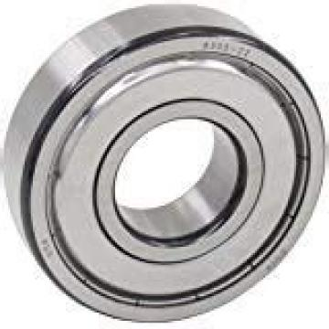 25,000 mm x 62,000 mm x 17,000 mm  NTN 6305ZNR deep groove ball bearings