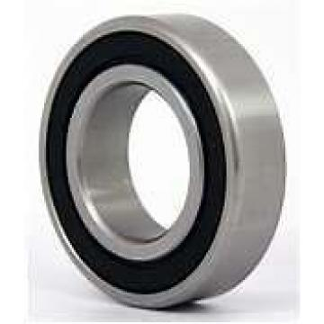 25 mm x 62 mm x 17 mm  NTN 7305BDB angular contact ball bearings
