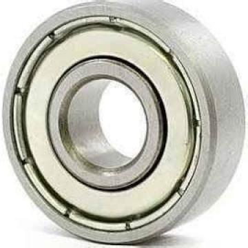 30 mm x 55 mm x 13 mm  FAG B7006-E-2RSD-T-P4S angular contact ball bearings