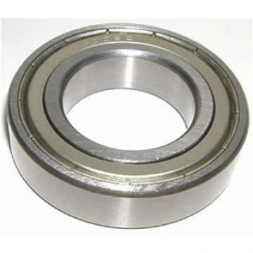 30 mm x 55 mm x 13 mm  NACHI 7006DT angular contact ball bearings