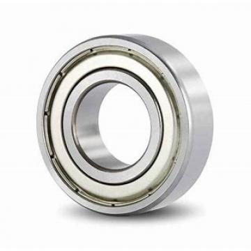 30 mm x 55 mm x 13 mm  NKE 6006 deep groove ball bearings