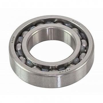 30 mm x 55 mm x 13 mm  NKE 6006-2Z-NR deep groove ball bearings