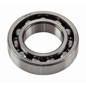 30 mm x 55 mm x 13 mm  ZEN 6006-2RS deep groove ball bearings