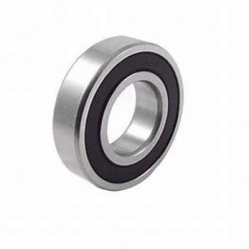 30 mm x 62 mm x 16 mm  KOYO NC7206V deep groove ball bearings