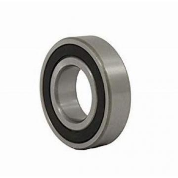 30 mm x 62 mm x 16 mm  SKF BMO-6206/064S2/UA008A deep groove ball bearings