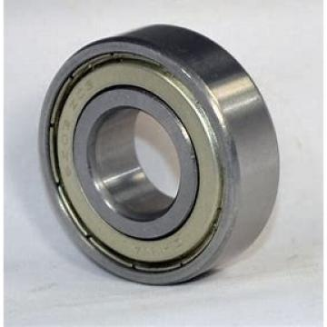 30 mm x 62 mm x 16 mm  Timken 206KD deep groove ball bearings