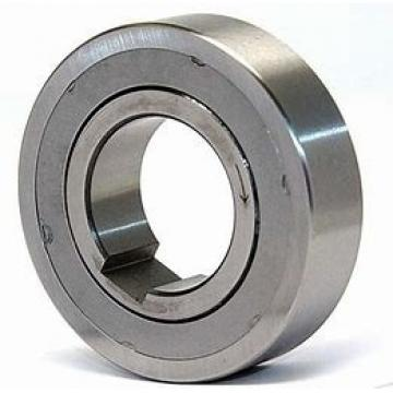 30 mm x 62 mm x 16 mm  ISB QJ 206 N2 M angular contact ball bearings