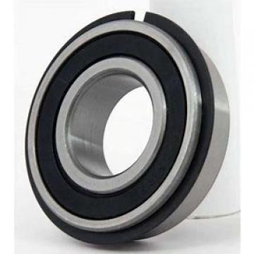 30 mm x 62 mm x 16 mm  KOYO 1206K self aligning ball bearings