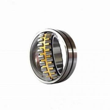 45 mm x 85 mm x 23 mm  NACHI 2209 self aligning ball bearings