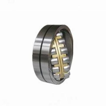 45 mm x 85 mm x 23 mm  Loyal 22209MW33 spherical roller bearings