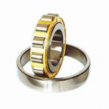 45 mm x 85 mm x 23 mm  SIGMA NUP 2209 cylindrical roller bearings