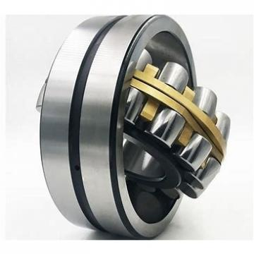 45 mm x 85 mm x 23 mm  ISB 22209 spherical roller bearings