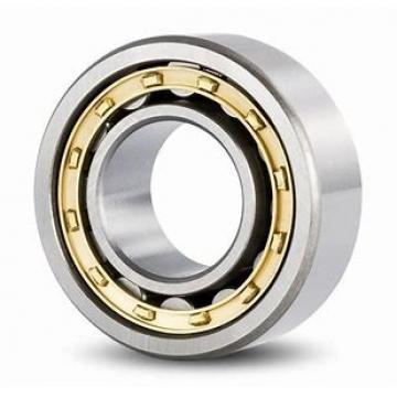 AST NU2209 E cylindrical roller bearings