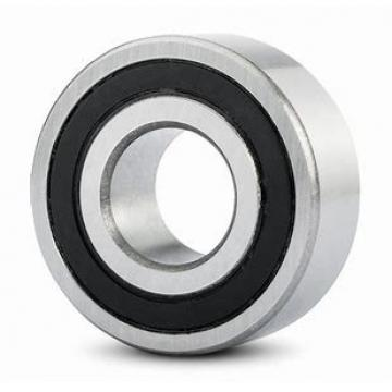 45 mm x 85 mm x 23 mm  SKF C2209TN9 cylindrical roller bearings