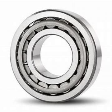 70 mm x 150 mm x 35 mm  NSK HR30314DJ tapered roller bearings
