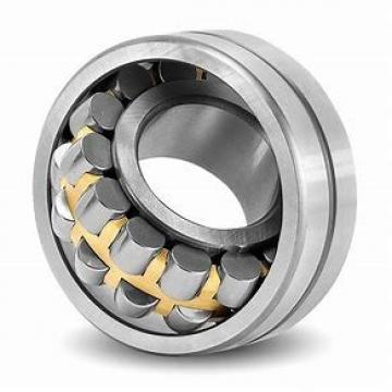 80 mm x 140 mm x 33 mm  NKE 22216-E-W33 spherical roller bearings