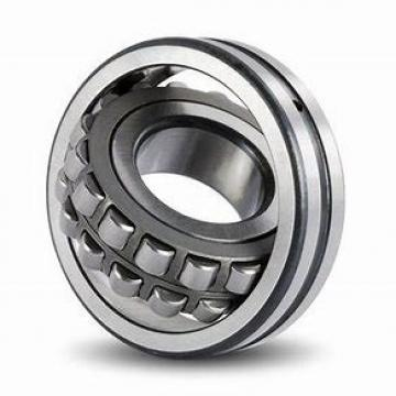 80 mm x 140 mm x 33 mm  Loyal NUP2216 E cylindrical roller bearings