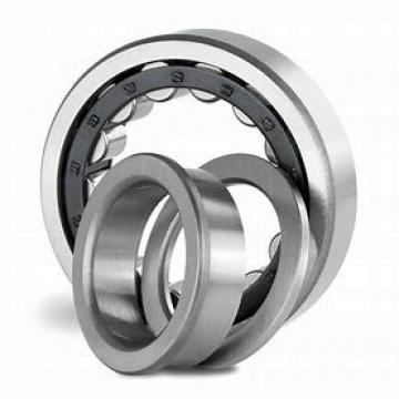 80 mm x 140 mm x 33 mm  Loyal 22216 CW33 spherical roller bearings