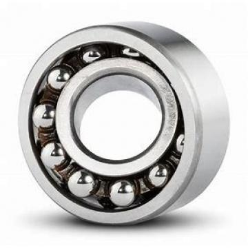 80 mm x 140 mm x 33 mm  ISO 2216K self aligning ball bearings