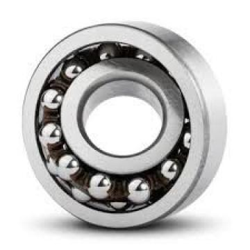 85 mm x 180 mm x 41 mm  ISO NP317 cylindrical roller bearings