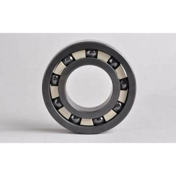 85 mm x 180 mm x 41 mm  ISB NUP 317 cylindrical roller bearings