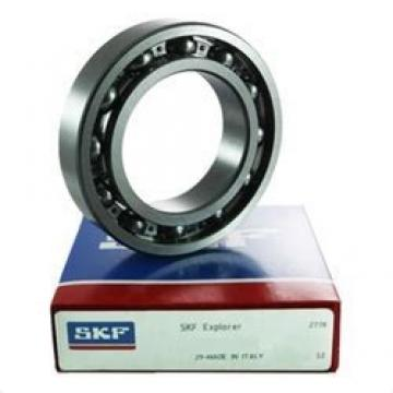 85,000 mm x 180,000 mm x 41,000 mm  SNR 7317BGM angular contact ball bearings