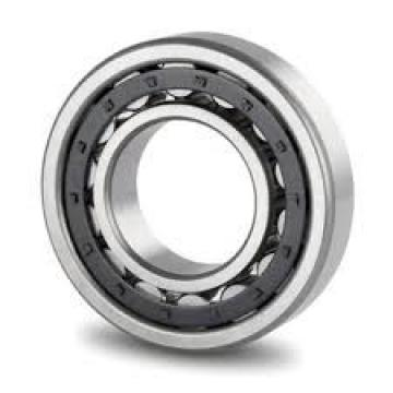 85 mm x 180 mm x 41 mm  NACHI NUP 317 cylindrical roller bearings