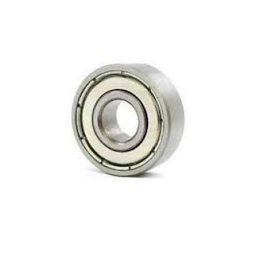 85 mm x 180 mm x 41 mm  KOYO NF317 cylindrical roller bearings