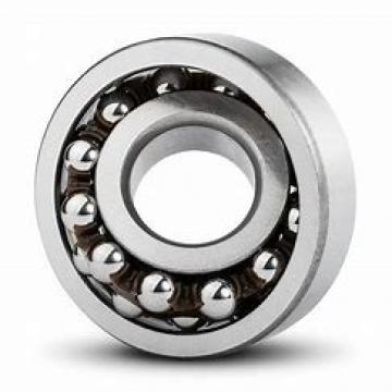 85 mm x 180 mm x 41 mm  NACHI 21317AX cylindrical roller bearings