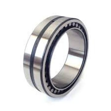 90 mm x 160 mm x 52,4 mm  ISO NUP3218 cylindrical roller bearings