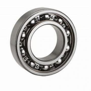 90 mm x 160 mm x 52.4 mm  NACHI 5218NR angular contact ball bearings