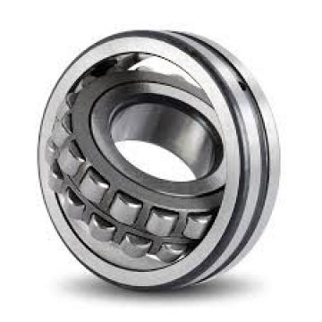 90 mm x 160 mm x 52,4 mm  ISO NU3218 cylindrical roller bearings