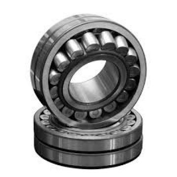 90 mm x 160 mm x 52.4 mm  NACHI 5218AN angular contact ball bearings