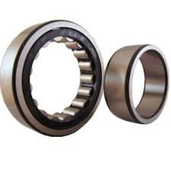 105 mm x 160 mm x 26 mm  KOYO NUP1021 cylindrical roller bearings #1 image